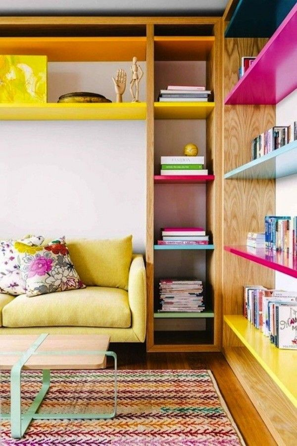 13 Ways to Be a Lot More Creative with Your Home Decor