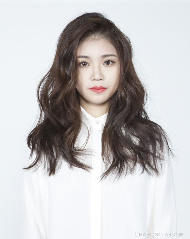 surf style hair surf wave perm 서프 웨이브 펌 by chahong ardor fashion amp hair 6467