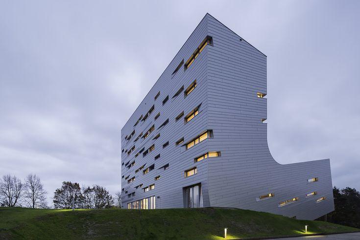 Galeria de Casa Sankt Augustin / Graft - 2