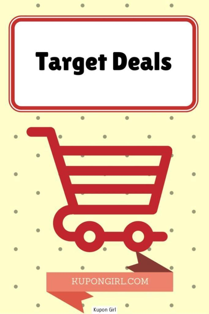 """Target Deals February 12- February 18th Target Weekly Ad Click Here This week there are a bunch of deals for you! :) Tip:  You can use a manufacture coupon, a target coupon, and a target cartwheelon 1 product, to maximize your savings. This is called """"stacking"""".  Happy Savings! :)    Bounty PaperTowels - 12 Mega & 8 Huge Rolls Deal: Buy (2) Bounty 8 Pack Giant Roll Paper Towels Sale Price: $9.99 each (Reg $12.79, Save $2.80, 22% OFF) Use this: $2/2 Printable Coupon HE..."""