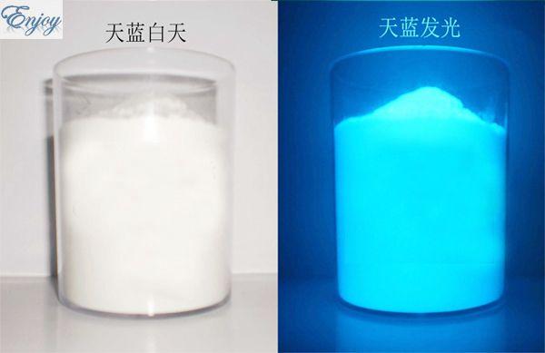 Sky-blue Color photoluminescent powder Luminous phosphor Pigment  for DIY Paint Print ,Glow in dark Powder Dust 100g/bag♦️ SMS - F A S H I O N 💢👉🏿 http://www.sms.hr/products/sky-blue-color-photoluminescent-powder-luminous-phosphor-pigment-for-diy-paint-print-glow-in-dark-powder-dust-100gbag/ US $8.69