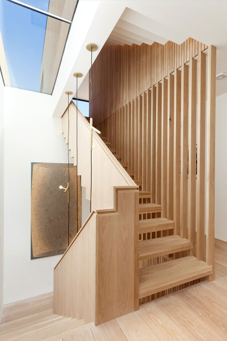 N° 1864 Greenwich / M-PROJECTS together with Larson Shores Architecture + Interiors