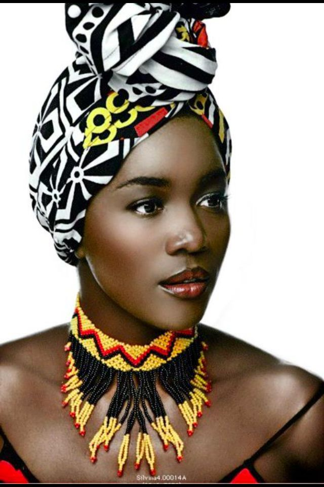 African Fashion- So beautiful