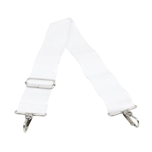 Adjustable Nylon Parade Marching Snare Drum Sling Strap Belt Musical Instrument Accessory