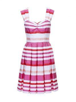 The Jam Drop Dress from Review Australia $289.99  #nyedress #celebrate #reviewaustralia