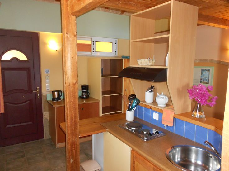 Family Galery Apartment - Type I - kitchenette