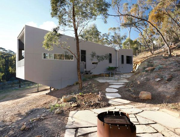 Base Camp Chewton Residence 9