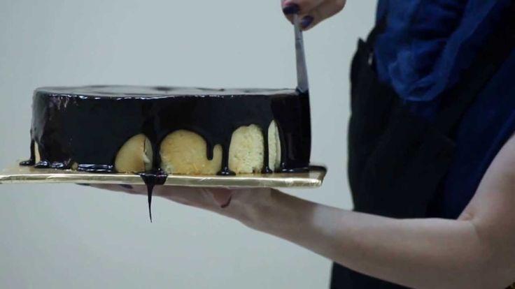 """""""10 секретов декорирования тортов в домашних условиях"""" от Наиры Сироян. ..."""