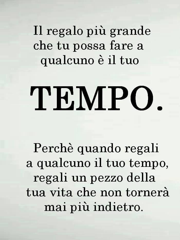 #citazioni #tempo