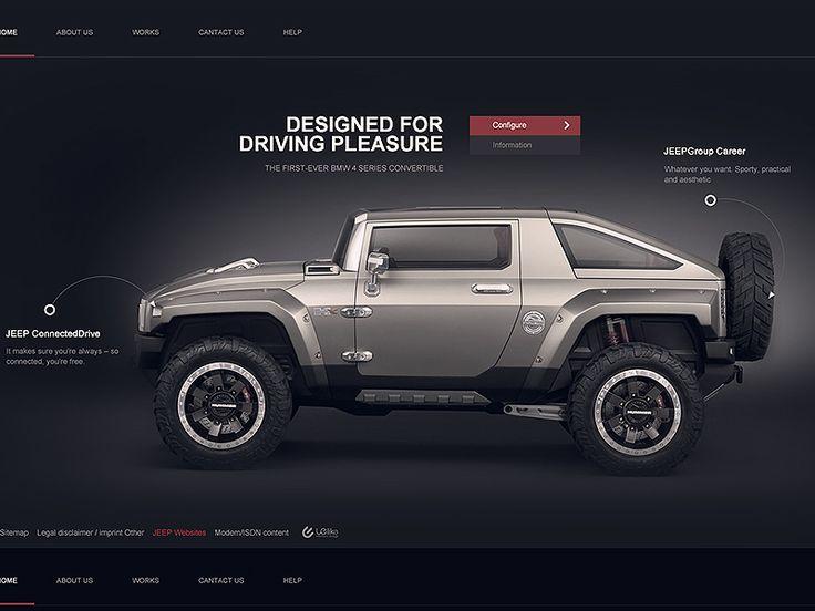 web design by kaven