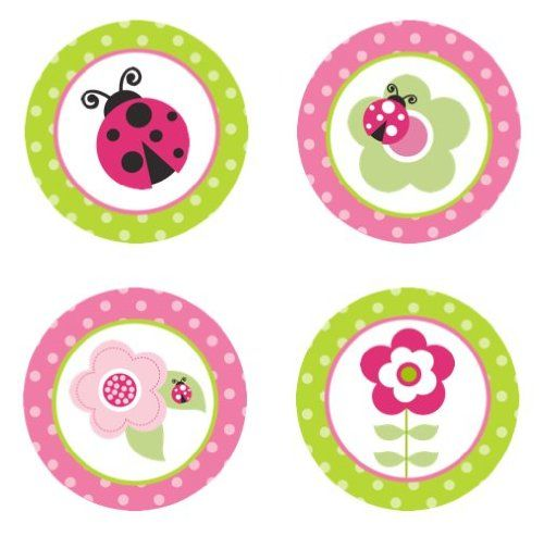 Little Ladybugs Garden Edible Cupcake Toppers Decoration Edible Cupcake $8.95Toppers,http://www.amazon.com/dp/B00B3KWGDK/ref=cm_sw_r_pi_dp_khVtsb0J7NC00054