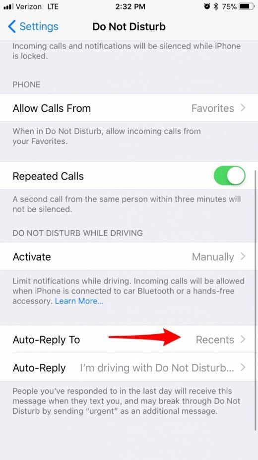 how to turn on microphone on iphone for texting