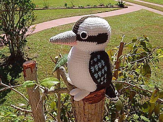 324 best Crochet Birds images on Pinterest | Patrones amigurumi ...