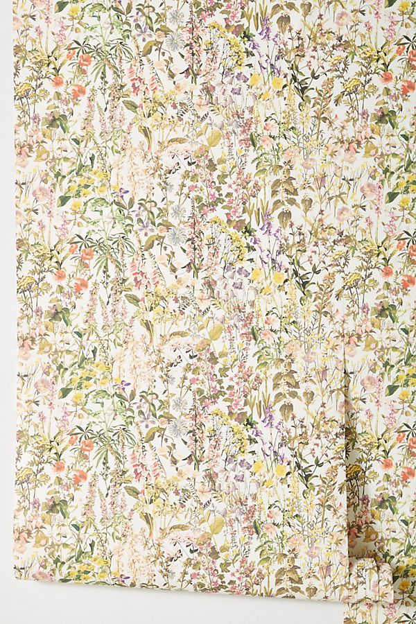 Slide View: 4: Liberty London Charlotte Wallpaper