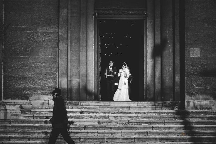 Сватбен фотограф Варна | Lights Photography