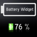 $0.00--Battery Widget - Android Apps on Google Play--Graphical Battery Widget showing the exact battery level in 1x1 space.  Graphical Battery Widget shows the exact battery level in 1x1 space, with shortcuts to Power-Summary/Display/Network/GPS/Wifi/BT Settings    Updated with new settings design, also added Network settings and 'Show Desktop' feature - shows your wallpaper/live-wallpaper in full screen.