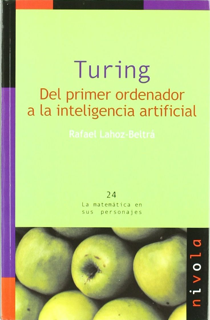 turing thesis artificial intelligence Defining the field of artificial intelligence and conducting research in  of  course, it might take a very long time for the turing machine to.