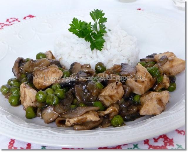 Szecsuáni csirke   gizi-receptjei.blogspot.hu - PROAKTIVdirekt Életmód magazin és hírek - proaktivdirekt.com