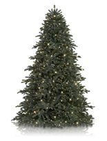 Most Realistic Artificial Christmas Trees | Balsam Hill#MyBalsamHillHome