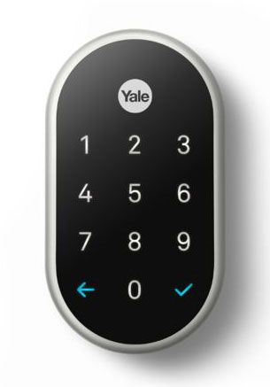 16 Best Images About Secured By Yale Connected By Nest