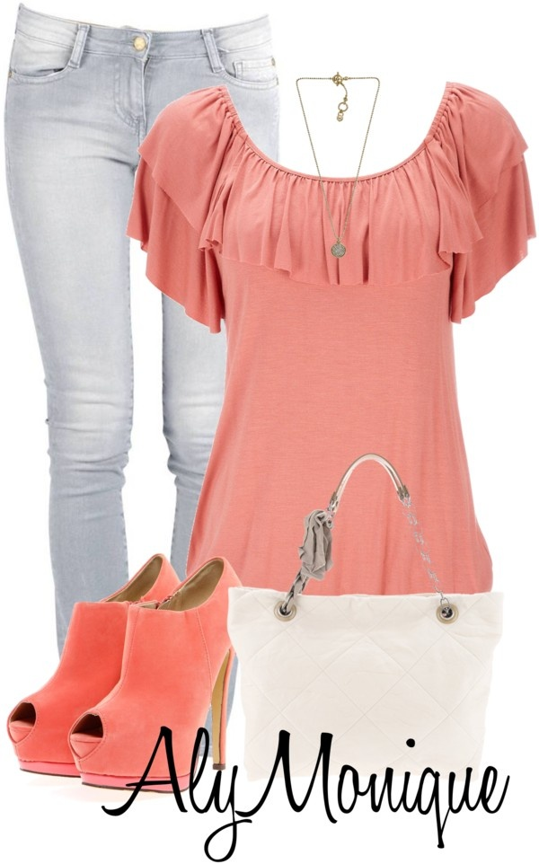 """Untitled #532"" by alysfashionsets on Polyvore"