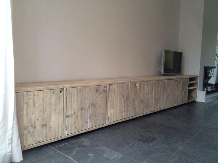Producten   VRSH Verkoop en Verhuur van steigerhouten meubelen   Pallet ideas   Pinterest
