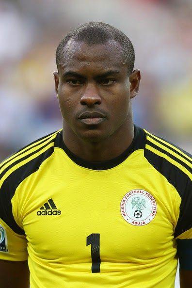 AristoBolaji: Enyeama: Nigeria will reach World Cup semi-finals