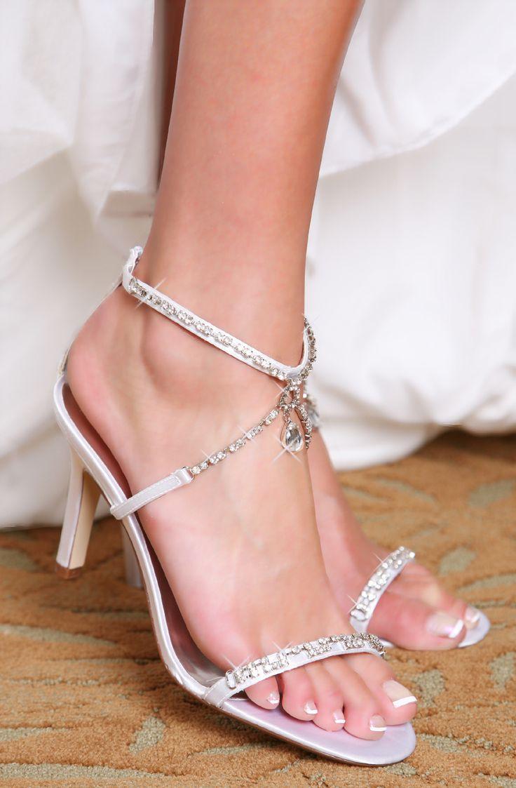 Brides Wedding Shoes - My wedding ideas