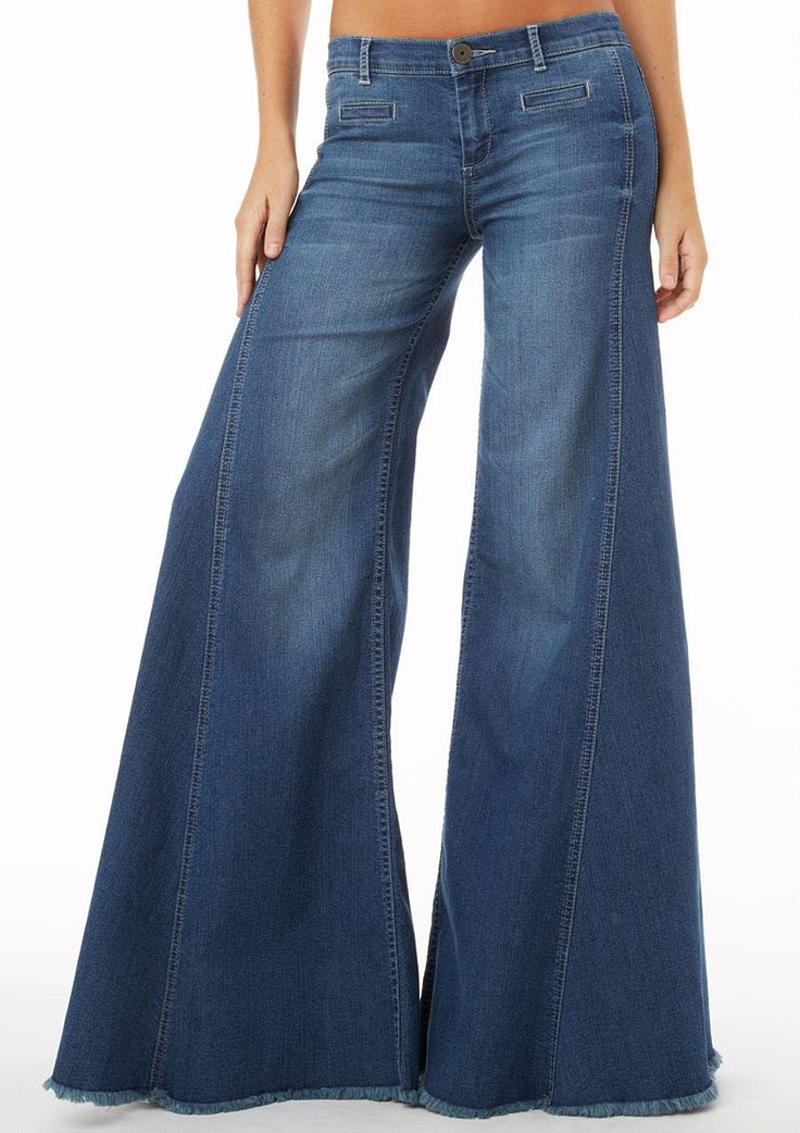 jean bell bottoms