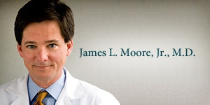 Dr. Moore: Gynecologic cancer