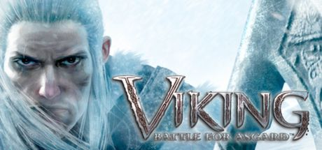 Viking: Battle for Asgard en Steam