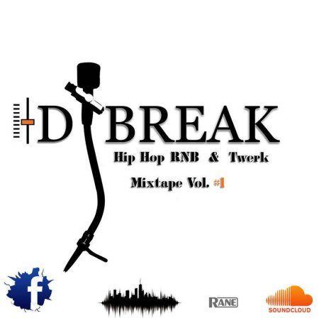 Dj Break – Hip Hop RnB & Twerk Mixtape Vol. #1  Tracklist: Intro Dj Rapture ft. Boobie – Bend Ova (Promo Remix) Ty Dolla $ign feat, Hurricane Chris – Section Baby Bash Ft E-40 & Marty Obey – No Time Outs Vell ft. Ty Dolla Sign – Childish DJ Polique feat. FYI – Don't Wanna Go Home (Hype Intro) Faydee X Def-Ra – Can´t Let Go (Twerk Edit) #Deejay #DjBreak #HipHop #Mix #Mixtape #Rnb #Twerk #Musik #Hiphop #House #Webradio #Breakzfm