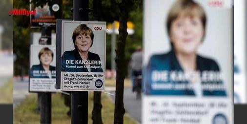 Almanya eyalet meclisi seçimlerinde Merkel'e şok!: Alman Birinci Televizyon Kanalı ARD'nin açıkladığı ilk sandık çıkış anketine göre Berlin Eyalet Meclisi seçimlerinde SPD oyların yüzde 231'ini alarak birinci parti çıktı.SPD'nin 2011'deki seçimlere göre yüzde 52 oranında oy kaybetmesine rağmen eyalette iktidarda kalması bekleniyor.SPD Berlin ...