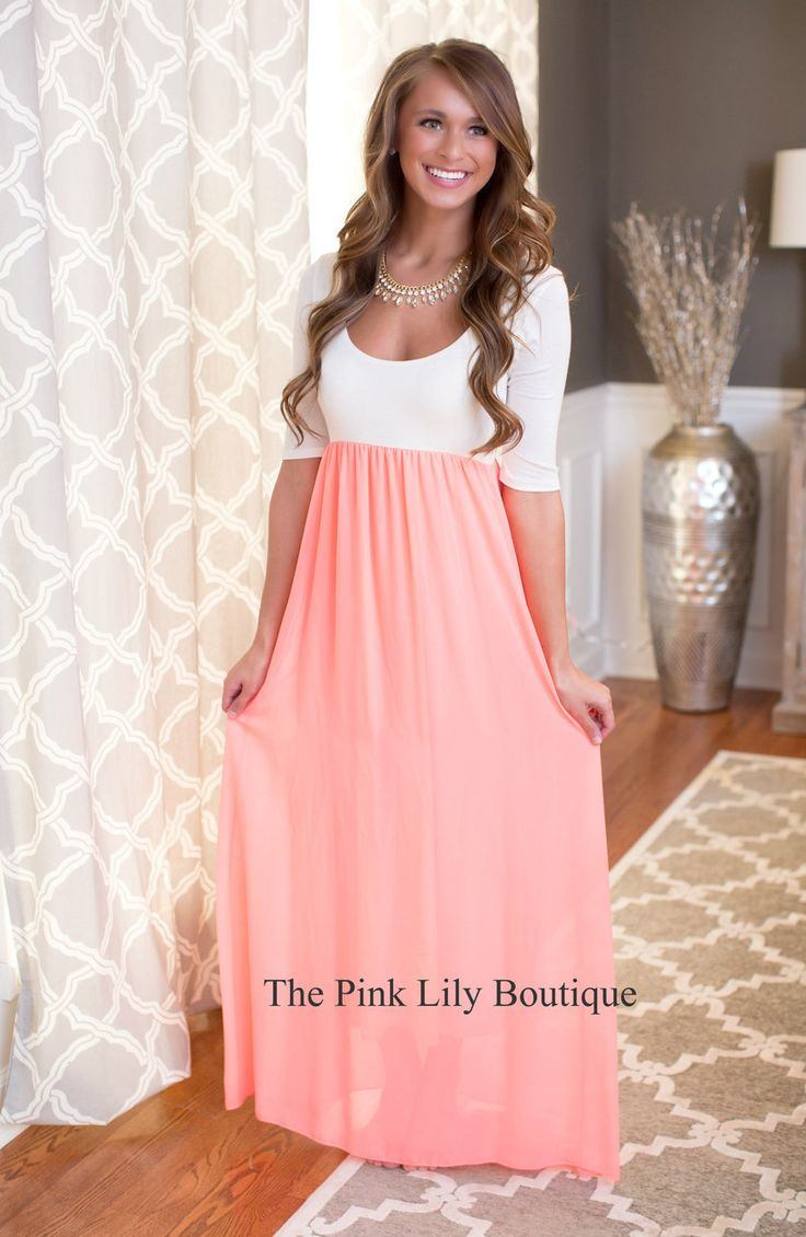 Fall My Way Neon Pink - The Pink Lily Boutique