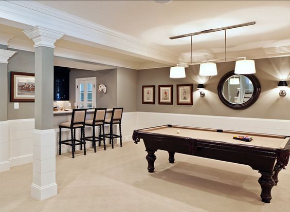 a finished basement is an awesome home addition check out our photos of cool basement