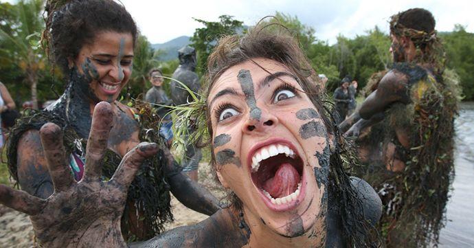 Brasile: dal carnevale di Rio a quello di Paraty (video)