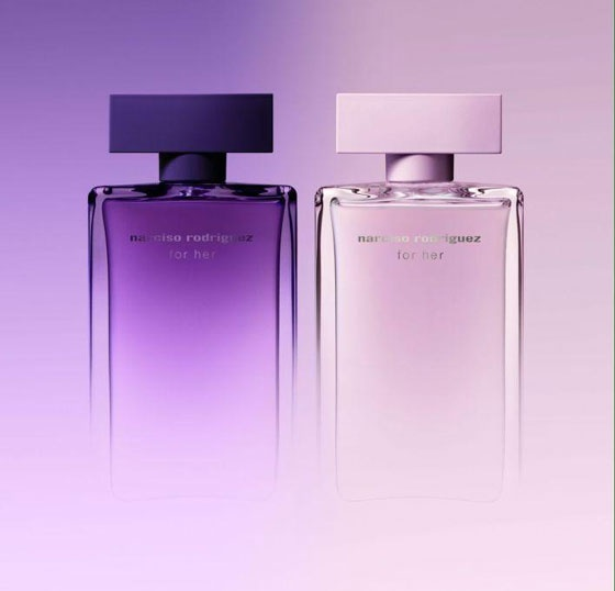 Narciso Rodriguez Parfums presenta For Her Eau Délicate! #festamamma