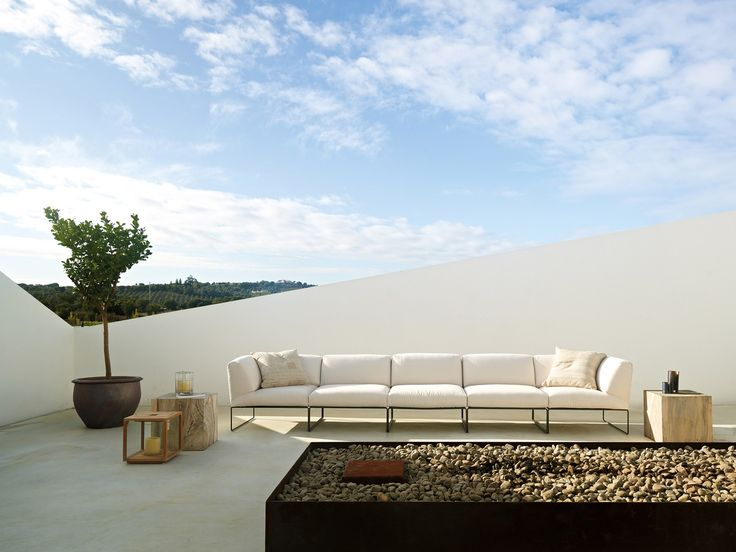 #Outdoor Collection For Sustainable Living Nature Inspired @andreuworld  Outdoor Collections