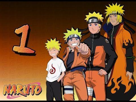 Naruto Episode 2 English Dubbed HD 720P - YouTube