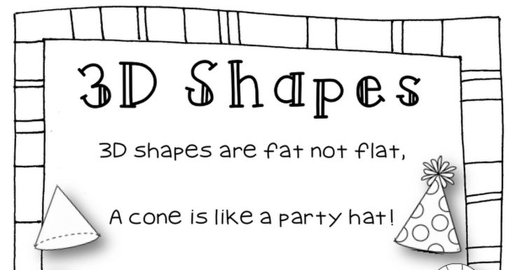 The 25+ Best Shape Poems Ideas On Pinterest