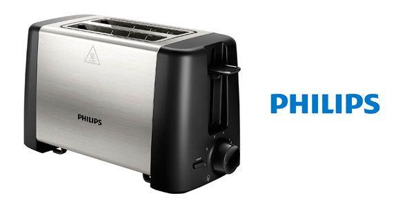 Tostadora Philips Daily Collection por sólo 20€