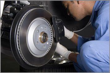Car brake repair in Jacksonville, FL