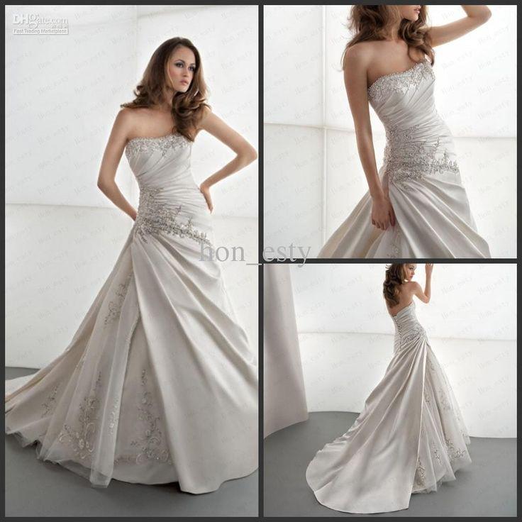 Wholesale Demetrios Wedding Dresses : Emo wedding dresses dress dressses
