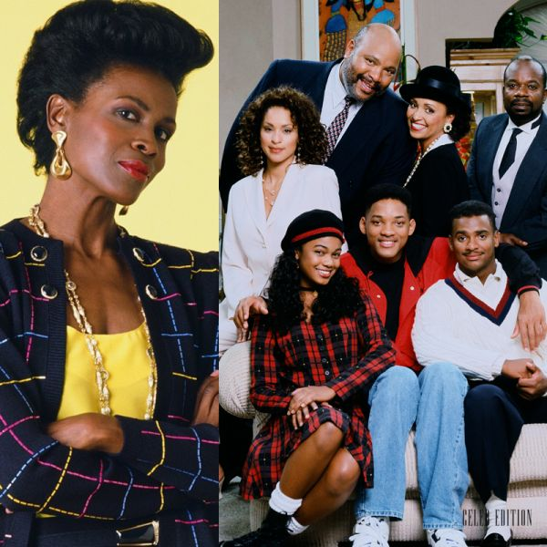Bitter Much: 5 Times The Original Aunt Viv Shaded The Fresh Prince Cast