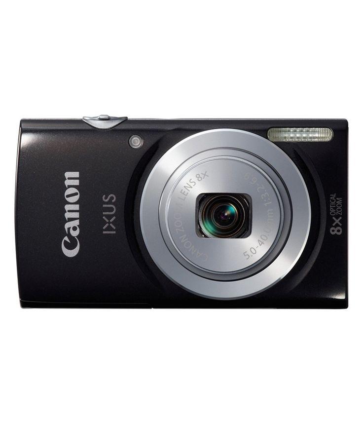 Canon IXUS145 16MP Digital Camera, http://www.snapdeal.com/product/canon-digital-ixus145-16mp-point/546168854