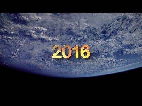 2016 Remixed ! (Year review by Cee-Roo) - Very powerfull video to review 2016!!!!