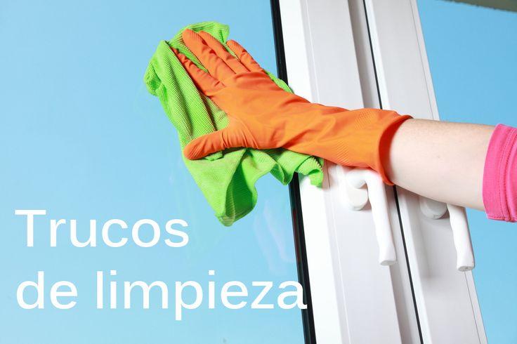 41 best trucos de limpieza hogar images on pinterest for Trucos limpieza hogar