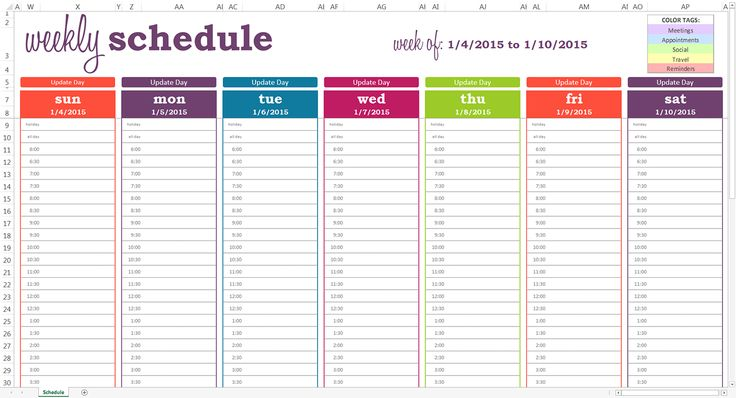 daily planner with time slots template  u2013 printable june july calendar 2017