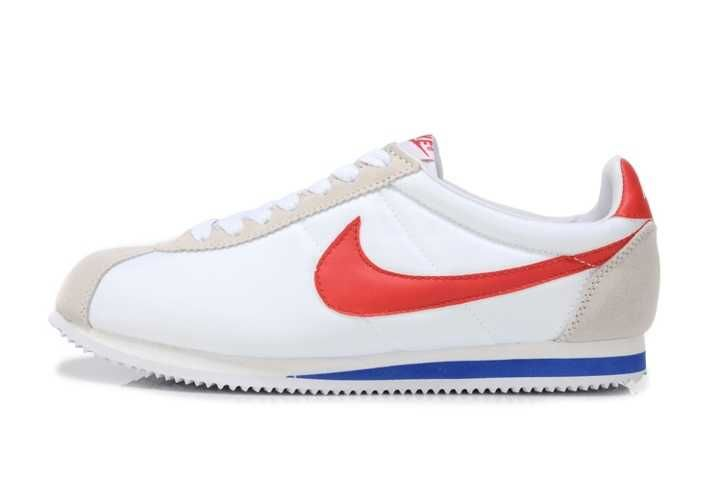 ladies nike cortez trainers