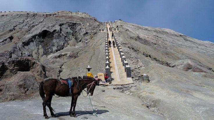Bromo tangga